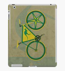 Australia Bike iPad Case/Skin