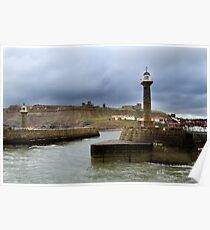 Safe Harbour Poster