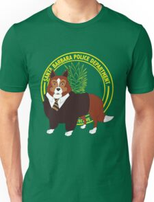 Lassie SBPD Unisex T-Shirt