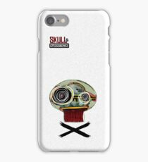 Skull and Crossbones. iPhone Case/Skin