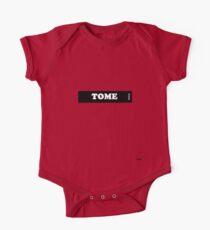 Tuam Slang T-shirts Kids Clothes
