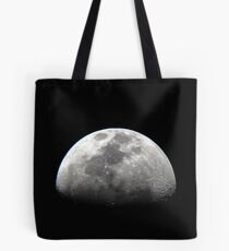Moon 04/19/2013 Tote Bag
