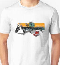 I Survived Granite Island T-Shirt