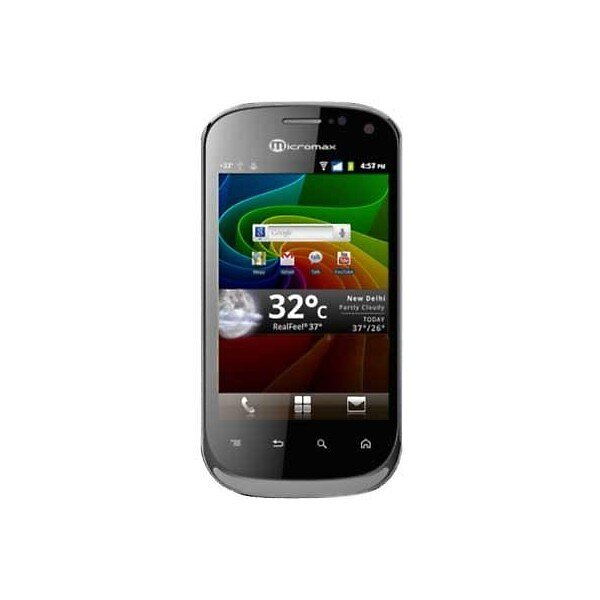 Micromax A75 Review by kumarshu