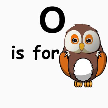 O is for ...V2 by Juni