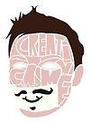 Self portrait by creativecamart