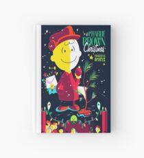 Charlie Christmas Hardcover Journal