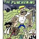 The Punchening by David DeGrand