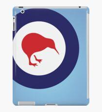 RNZAF Roundel  iPad Case/Skin