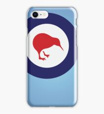 RNZAF Roundel  iPhone Case/Skin