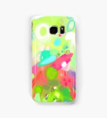 San Francisco days Samsung Galaxy Case/Skin