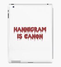 HANNIGRAM CANON iPad Case/Skin