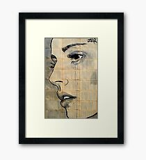 every moment Framed Print
