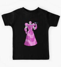 Iron Princess Kids Tee