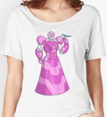Iron Princess Women's Relaxed Fit T-Shirt