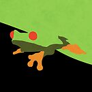 Frog by Jack Howse