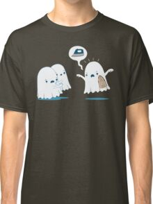 Horror stories Classic T-Shirt