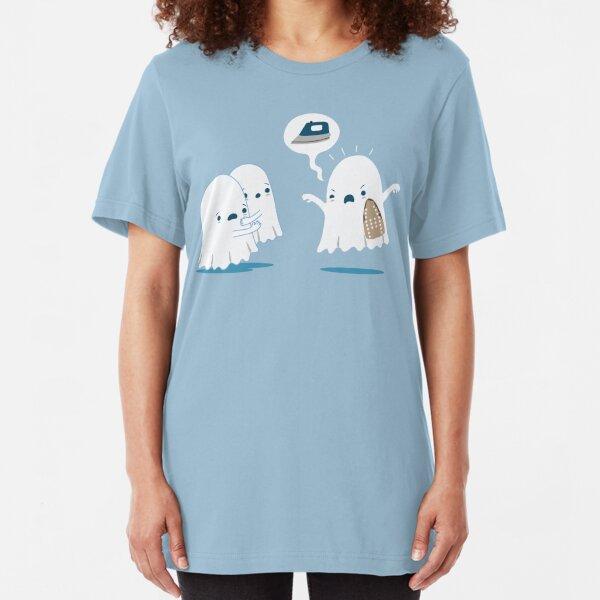 Horror stories Slim Fit T-Shirt