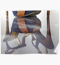 high heels universe (6) Poster