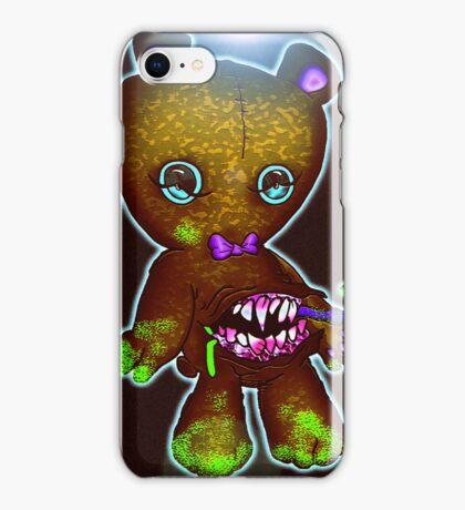 I just want a hug iPhone Case/Skin