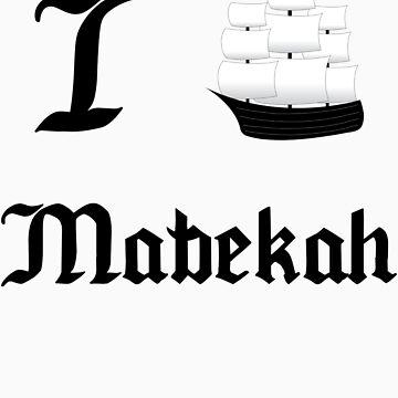 I Ship Mabekah by SpiffyByDesign
