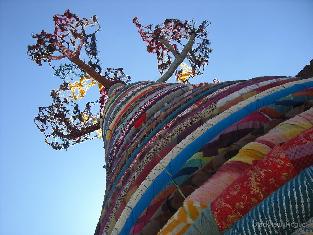 Ragtrade Tree by BlackhawkRogue