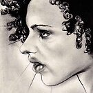 """burst"" by Calonie Johnson"