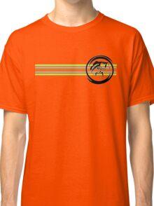 Fresh Life Bass Stripes T-Shirt Classic T-Shirt