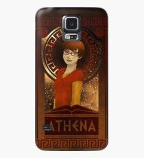 Olympia Heights: Athena Hülle & Skin für Samsung Galaxy