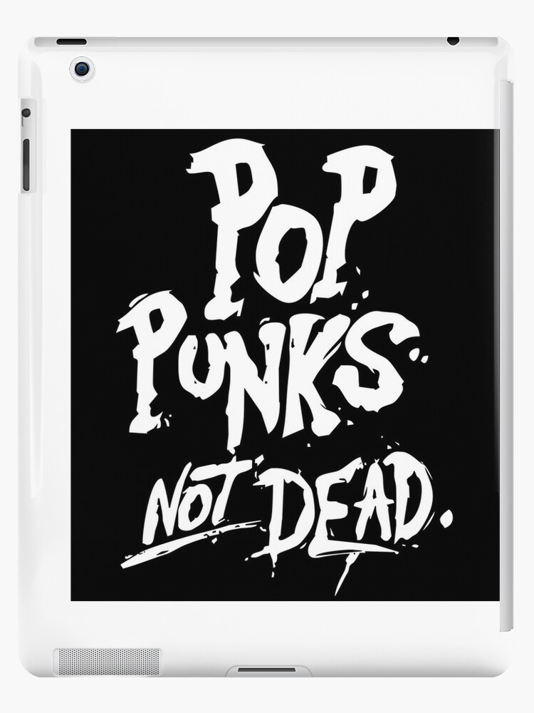 Pop Punks not dead by Anthony Padula