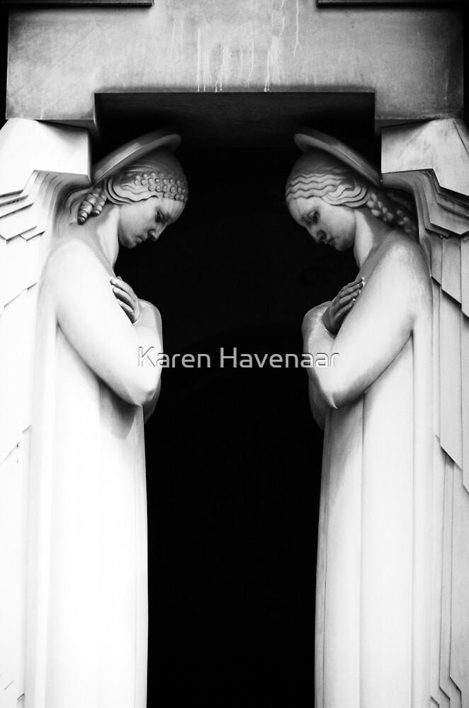 The Guardians by Karen Havenaar