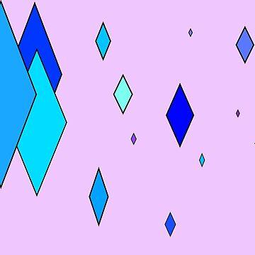 Diamond by 1Ups