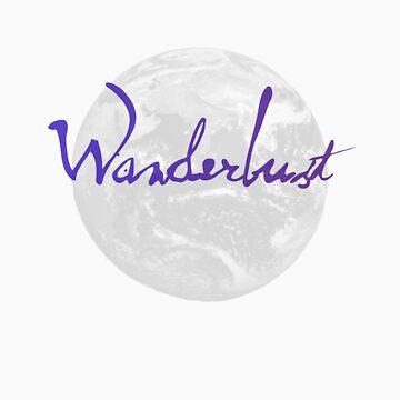 Wanderlust by unbearablybleak