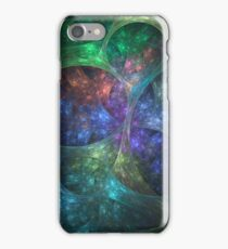 Fractal Dream iPhone Case/Skin