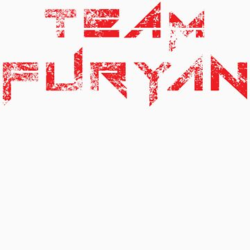 Team FURYAN by trossi