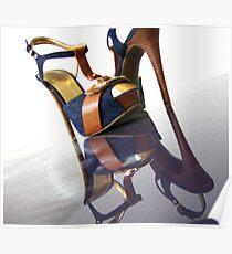 high heels universe (5) Poster