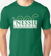 The Nessie Alliance Unisex T-Shirt