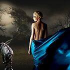 Guardian Of The Night.... by Karen  Helgesen