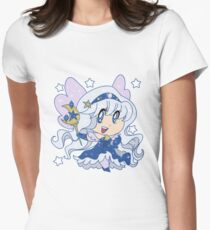 Fairy Princess Womens Fitted T-Shirt