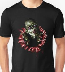 Zombie Chest Buster! T-Shirt