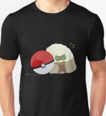 Whimsicott No. 547 Unisex T-Shirt