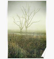 Winter Morning Londrigan 2 Poster