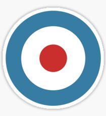 RAF WW1 Sticker
