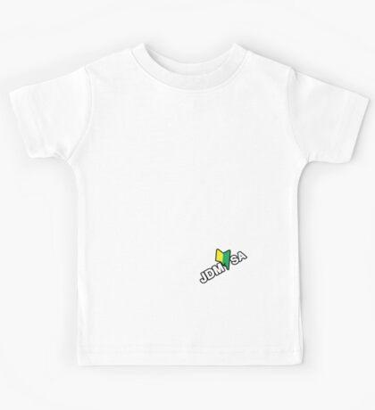 JDMSA 2 Kids Clothes