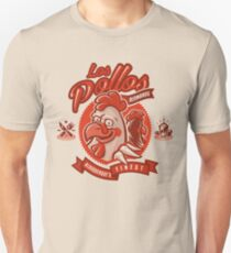 The Chicken Brothers Unisex T-Shirt