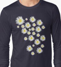 White Flower - daisy like T-Shirt