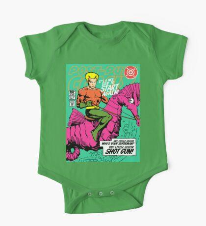 Post-Punk Heroes | Aqua Kids Clothes