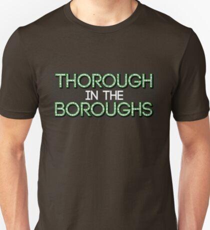 Thorough in the Boroughs T-Shirt