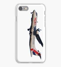 ATR 42 iPhone Case/Skin