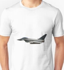 eurofighter typhoon Unisex T-Shirt